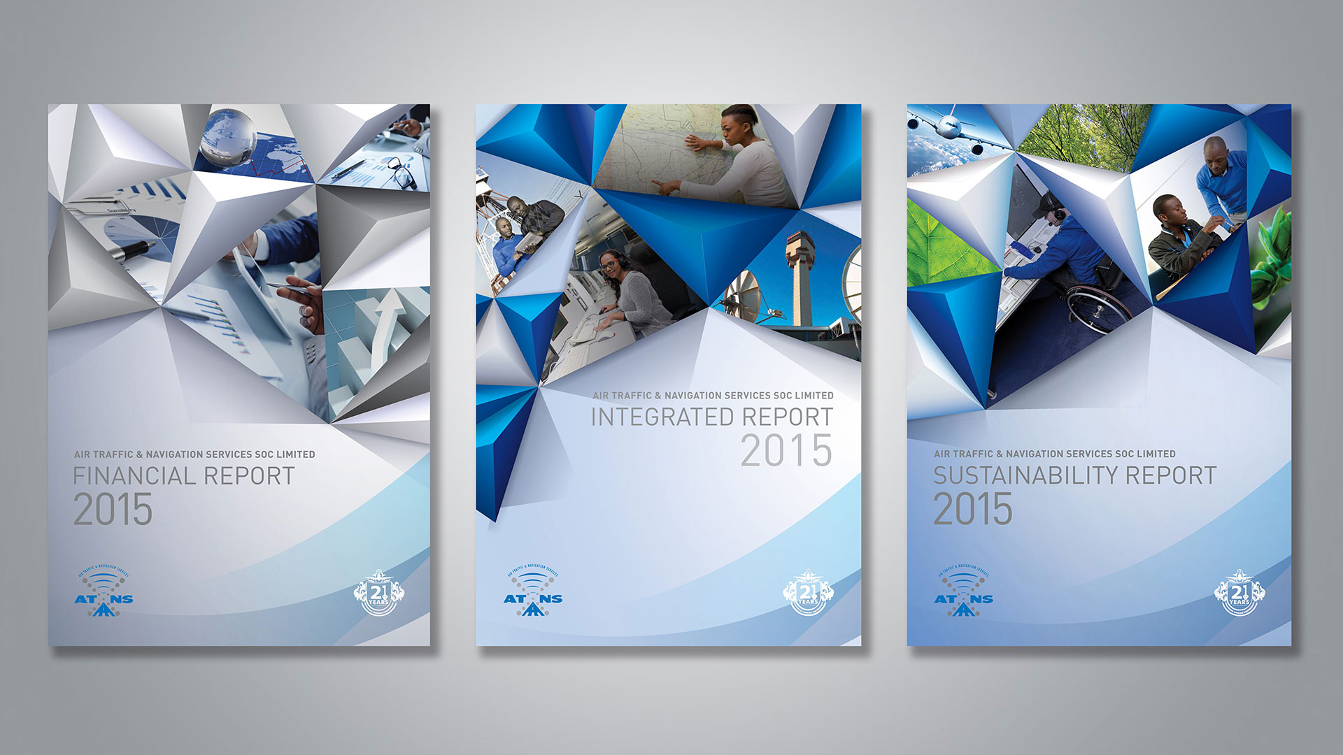 ATNS Annual Report